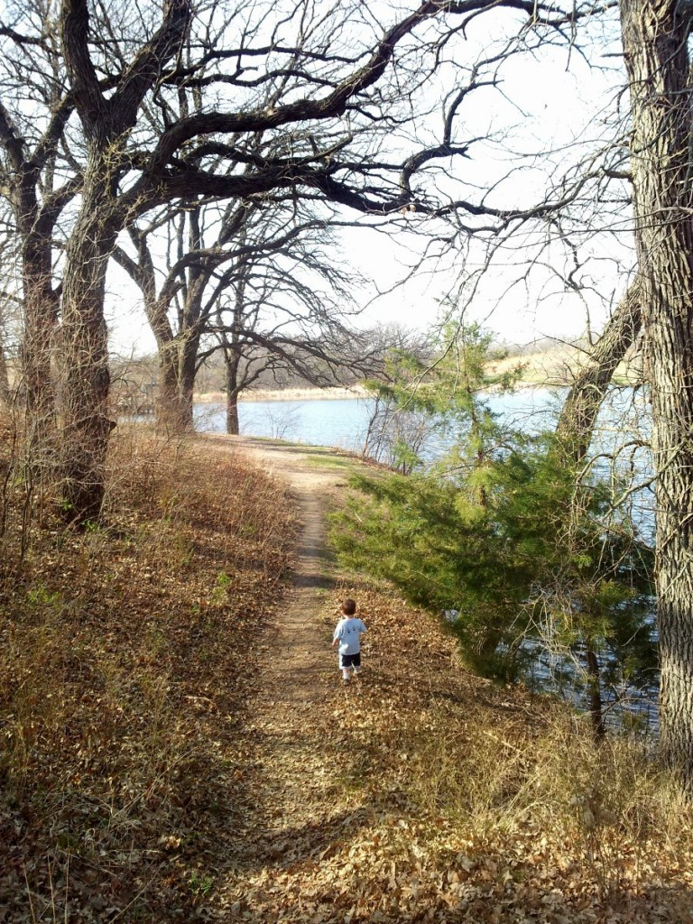 Platte River State Park Nebraska Dad Vs Wild